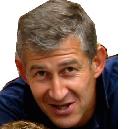 Nicolas Pennel