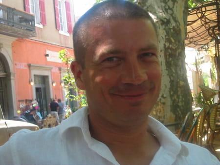 Christophe Tetard
