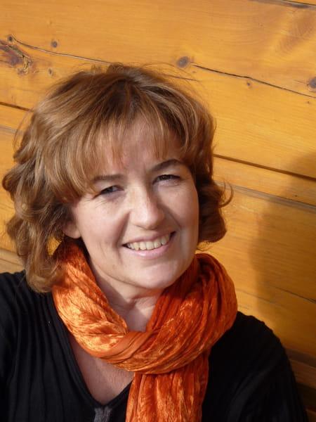 Martine Dubos