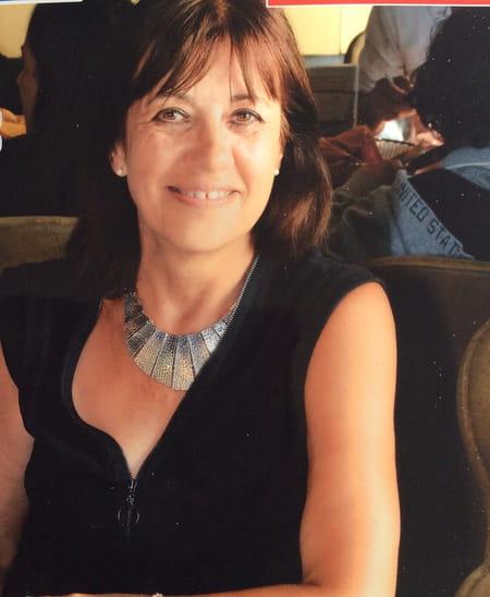 Jocelyne Le  Coz