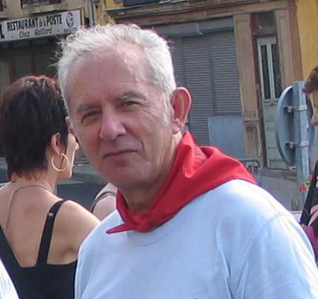 Jean  Baptiste Lonjon