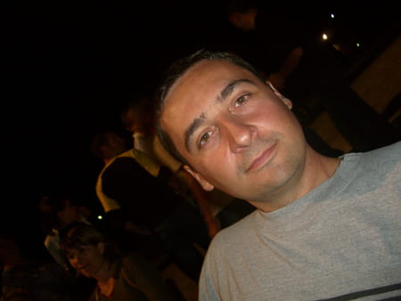 Olivier Ruiz