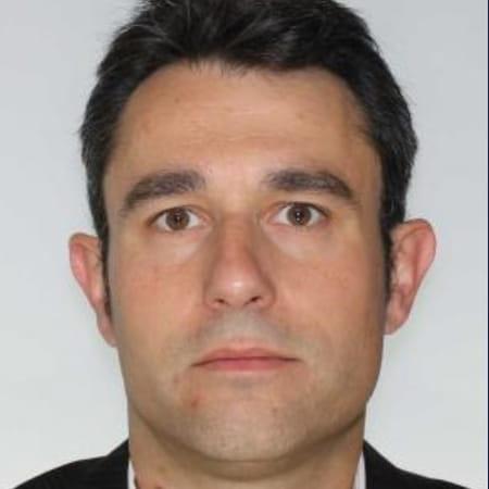 Patrick Soubise
