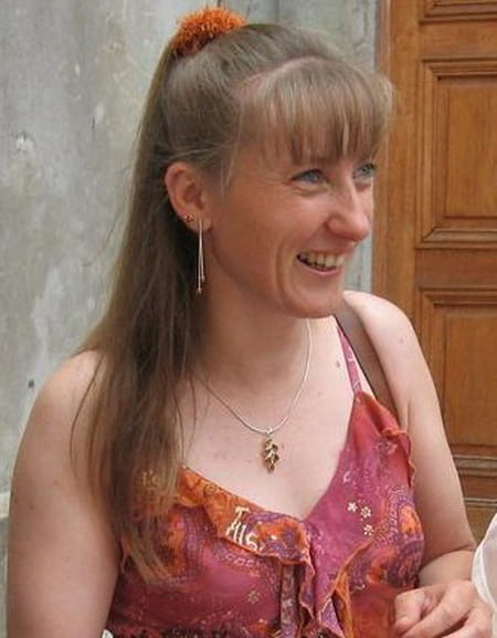 Chrystelle Bourdot