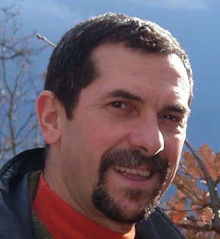 Patrick Finetti
