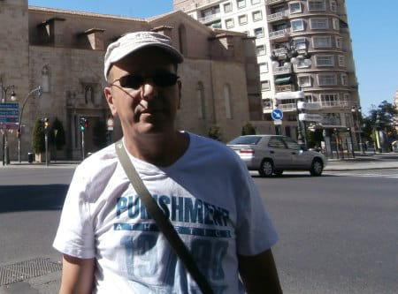 Mustapha Nedjar