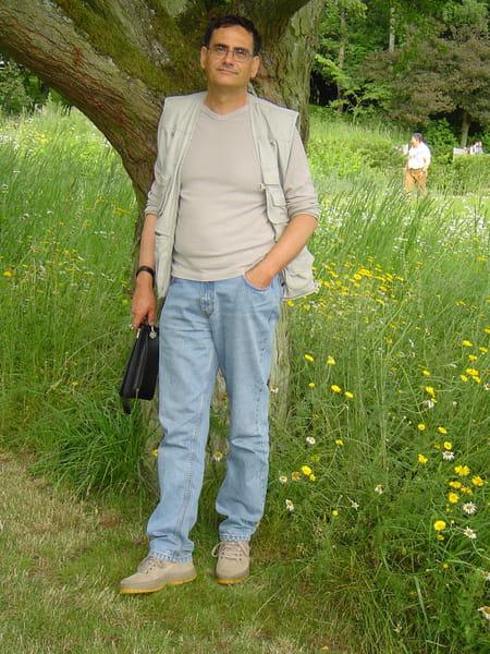 Jean- Pierre Keyren