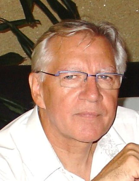 Jean- Pierre Lamour
