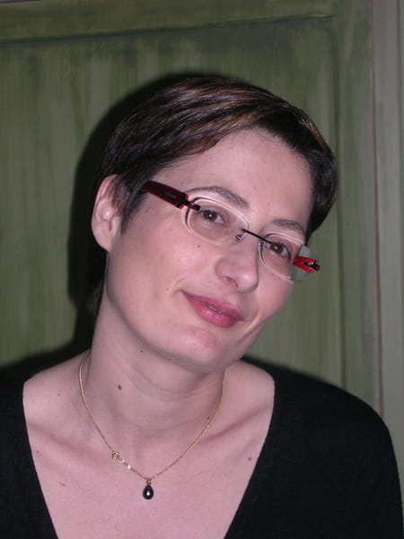 Gaelle Kerampran