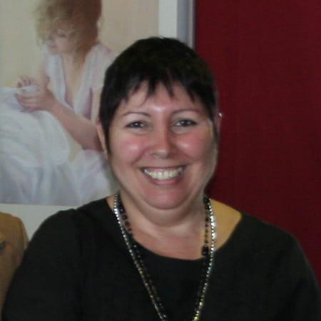 Ghislaine Barthélémy