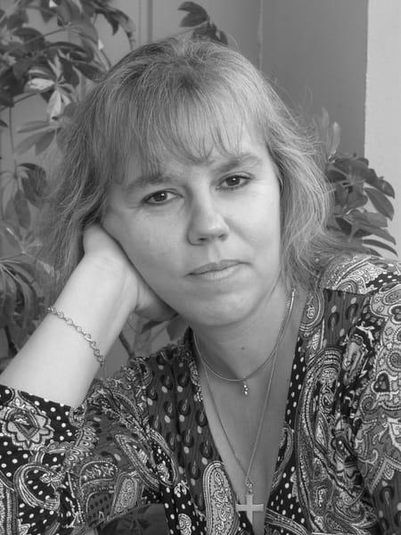 Chantal Puccio