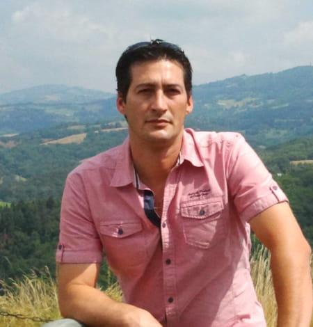 Frederic Pereira