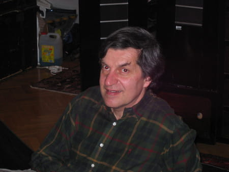 Serge Arcache