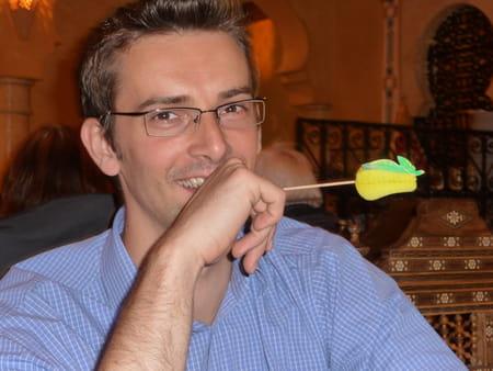 Olivier Dumesnil