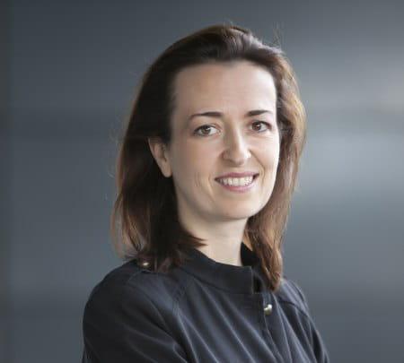 Marie- Hélène Trouillez