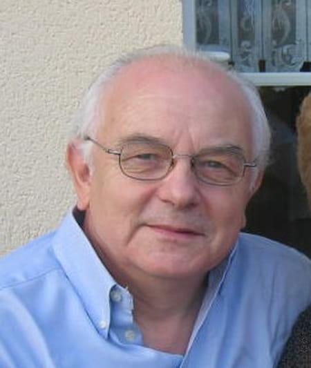 Michel Jacqueline