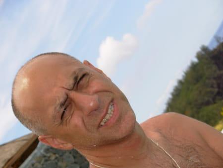 Gilles Bojan