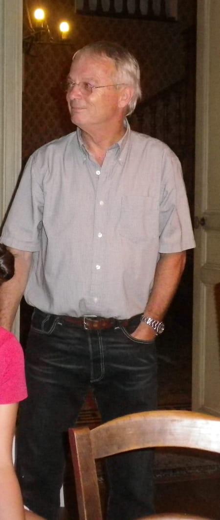 Alain Contant