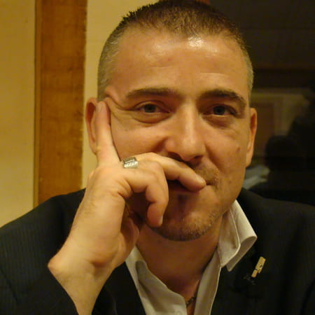 Yann Lasheras