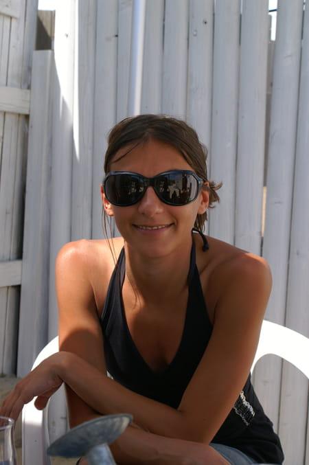 Cindy Robineau