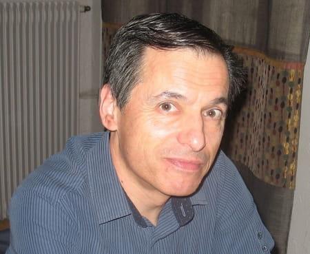 Didier Perales