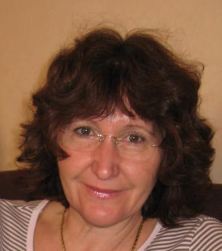 Marie- Ange Carlier