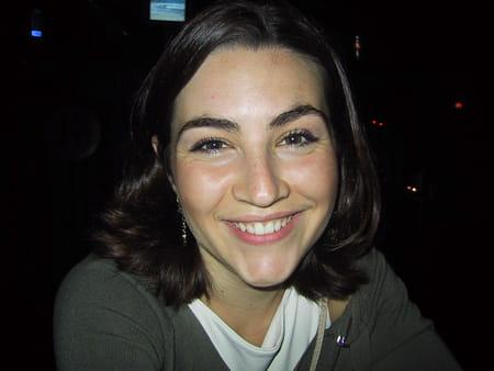 Marie Lattes