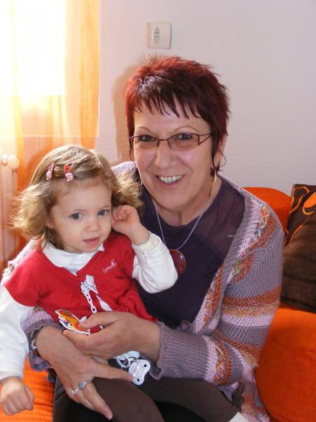 Annette Fanni