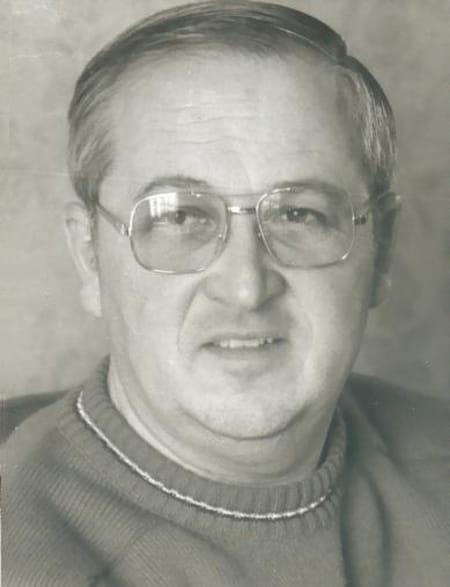 Michel Gandemer