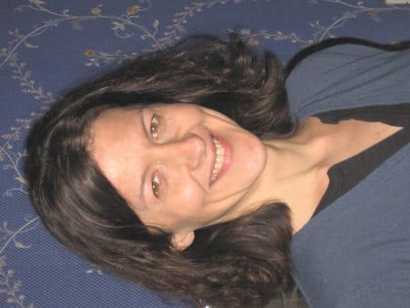 Christine Naudin