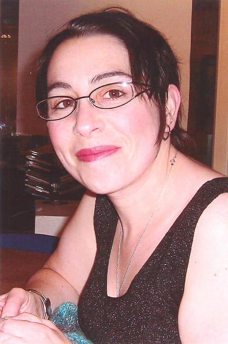 Christine Défossez