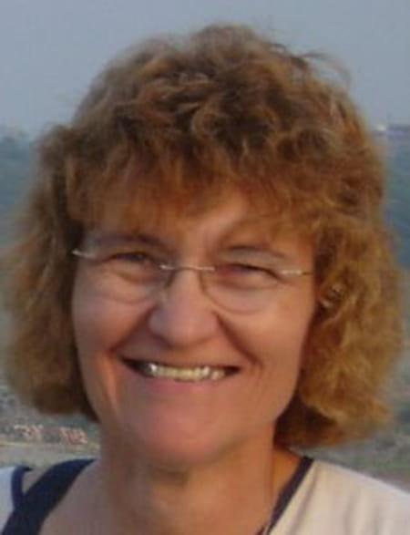 Francine Delerse