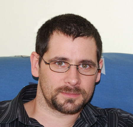 Frédéric Chazot