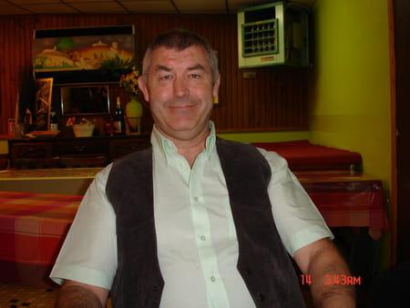 Gerard Legendre