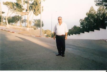 Mohammed Jadid