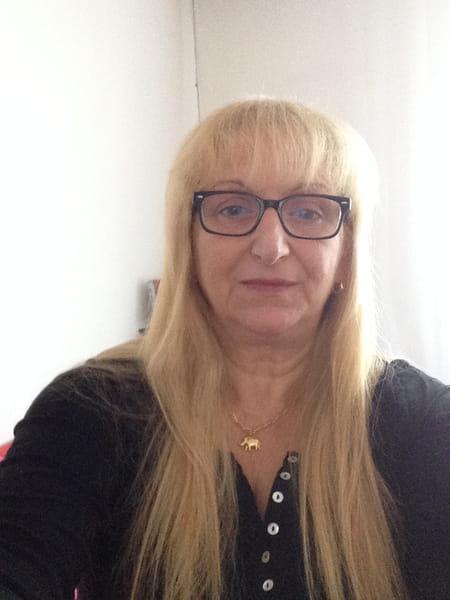 Elisabeth Ribaud
