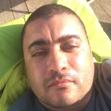 Hicham Mellah