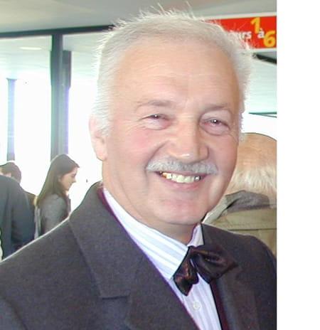 Raymond Nemeczek