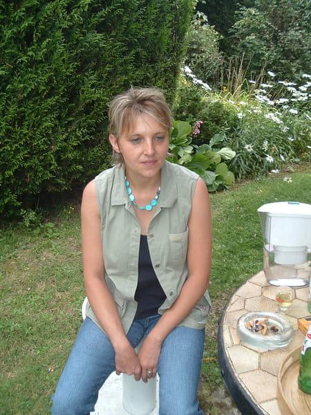 Catherine Broquet
