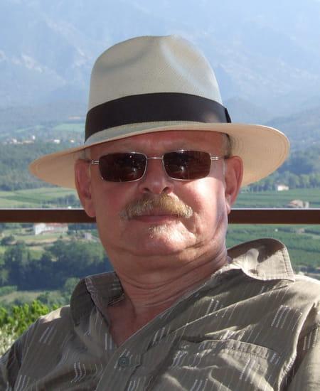 Gérard Blelly