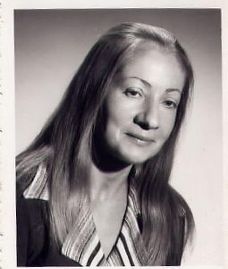 Eliane Moy