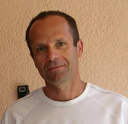Hervé Pupier