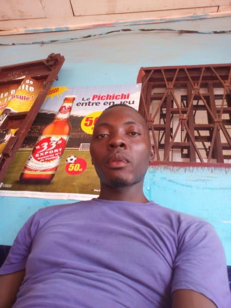 Maurice  Narcisse Tchinda
