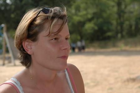 Sandrine Pichon