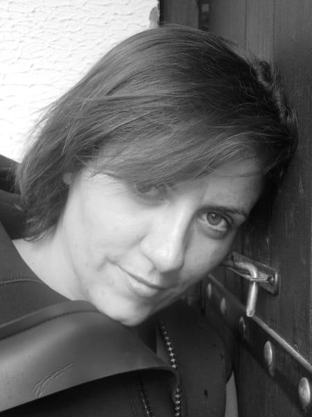 Marie- Ange Darnaud