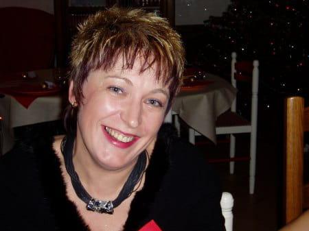 Myriam Delon