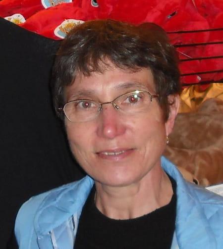 Sylvaine Thiberge