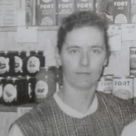 Evelyne Sonneville