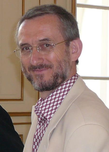 Jean  Michel Canaguier