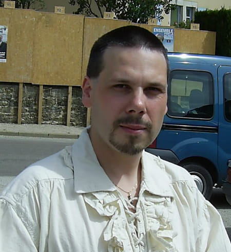 Alain Tirolle